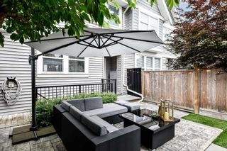 "Photo 29: 21038 77A Avenue in Langley: Willoughby Heights Condo for sale in ""IVY ROW"" : MLS®# R2474522"