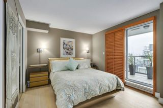"Photo 9: 601 1425 W 6TH Avenue in Vancouver: False Creek Condo for sale in ""Modena of Portico"" (Vancouver West)  : MLS®# R2624883"