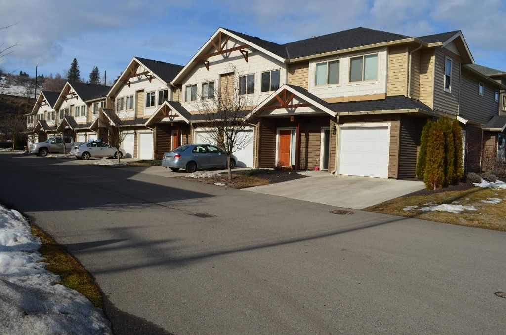Main Photo: #105 10634 Powley Court: Multi-family for sale (LE)  : MLS®# 10129555