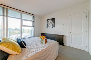 """Photo 13: 1207 3102 WINDSOR Gate in Coquitlam: New Horizons Condo for sale in """"Celadon by Polygon"""" : MLS®# R2624919"""