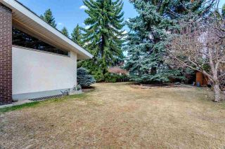 Photo 48: 49 MARLBORO Road in Edmonton: Zone 16 House for sale : MLS®# E4241038