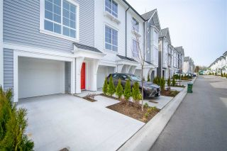 Photo 38: 62 2838 LIVINGSTONE Avenue in Abbotsford: Abbotsford West Townhouse for sale : MLS®# R2552472