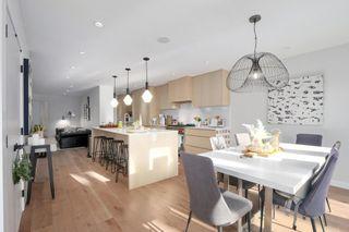 Photo 1: 2257 W 13TH Avenue in Vancouver: Kitsilano 1/2 Duplex for sale (Vancouver West)  : MLS®# R2419967