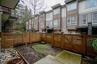 "Photo 4: 117 5888 144 Street in Surrey: Sullivan Station Townhouse for sale in ""ONE 44"" : MLS®# R2540320"