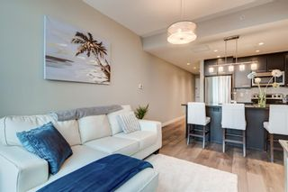 Photo 10: 1504 225 11 Avenue SE in Calgary: Beltline Apartment for sale : MLS®# A1149619