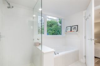"""Photo 14: 428 HELMCKEN Street in Vancouver: Yaletown Townhouse for sale in """"H & H"""" (Vancouver West)  : MLS®# R2282518"""