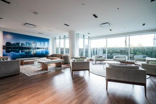 Photo 34: 201 181 ATHLETES WAY in Vancouver: False Creek Condo for sale (Vancouver West)  : MLS®# R2619930