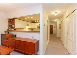Photo 7: 204 2510 Bevan Ave in SIDNEY: Si Sidney South-East Condo for sale (Sidney)  : MLS®# 716849