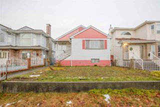 Photo 1: 2933 E 43RD Avenue in Vancouver: Killarney VE House for sale (Vancouver East)  : MLS®# R2145638