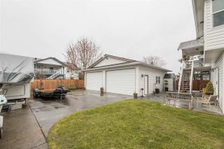 """Photo 6: 5047 215 Street in Langley: Murrayville House for sale in """"Murrayville"""" : MLS®# R2562248"""