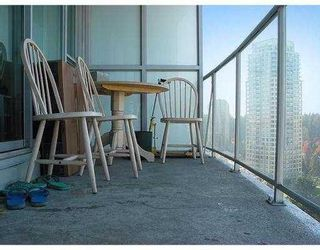 """Photo 7: 1806 6088 WILLINGDON Avenue in Burnaby: Metrotown Condo for sale in """"RESIDENCY AT THE CRYSTAL"""" (Burnaby South)  : MLS®# V636675"""