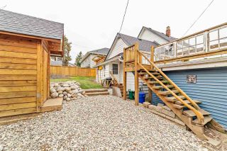 Photo 29: 7331 GRAND Street in Mission: Mission BC House for sale : MLS®# R2538538