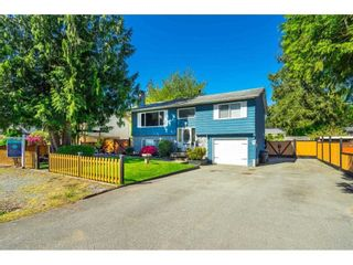 Photo 1: 3647 197A Street in Langley: Brookswood Langley House for sale : MLS®# R2578754