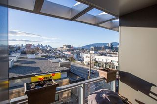 "Photo 13: 412 1588 E HASTINGS Street in Vancouver: Hastings Condo for sale in ""Boheme"" (Vancouver East)  : MLS®# R2239215"