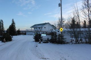 Photo 42: 6009 Highway 633: Rural Lac Ste. Anne County House for sale : MLS®# E4201744