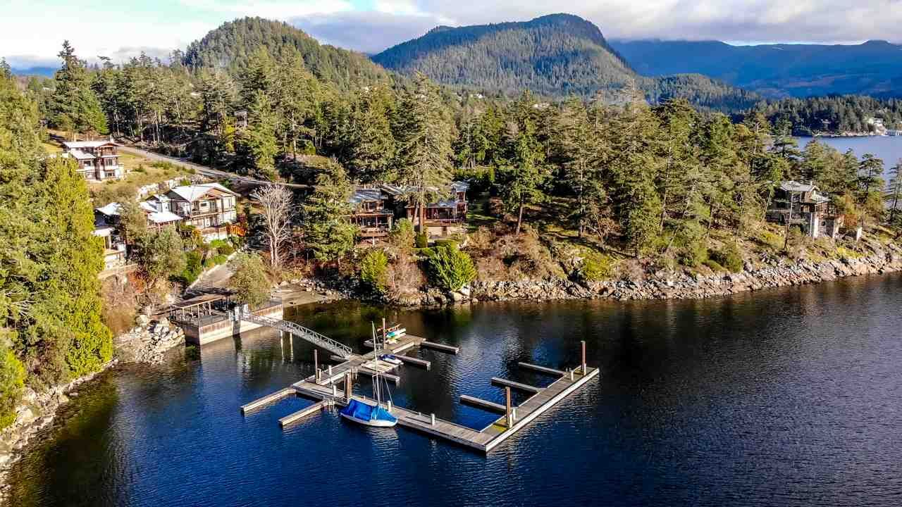 """Main Photo: LOT 21 PINEHAVEN Way in Pender Harbour: Pender Harbour Egmont Land for sale in """"The Ridge at Whittakers"""" (Sunshine Coast)  : MLS®# R2545649"""
