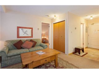 """Photo 4: 318 4809 SPEARHEAD Drive in Whistler: Benchlands Condo for sale in """"THE MARQUISE"""" : MLS®# V1100695"""