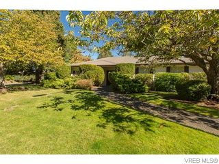 Photo 20: 829 Leota Pl in VICTORIA: SE Cordova Bay House for sale (Saanich East)  : MLS®# 742454