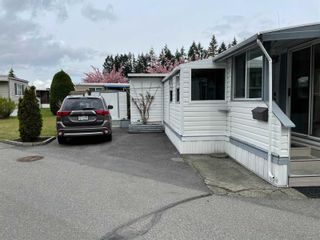 Photo 22: 65 6245 Metral Dr in : Na Pleasant Valley Manufactured Home for sale (Nanaimo)  : MLS®# 873895