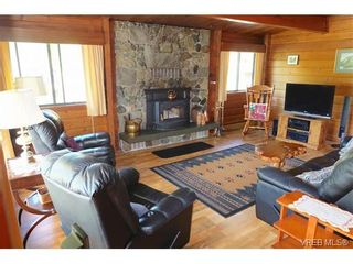 Photo 5: 707 Downey Rd in NORTH SAANICH: NS Deep Cove House for sale (North Saanich)  : MLS®# 751195