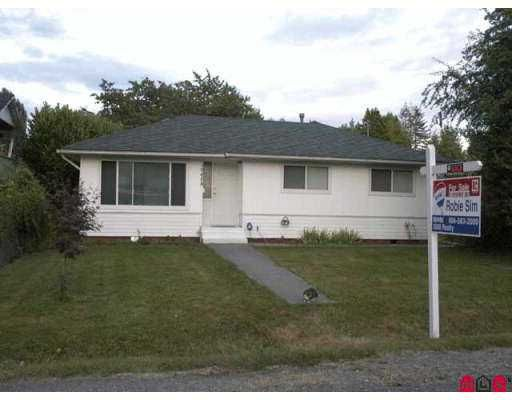 Main Photo: 10458 155A ST in Surrey: Guildford House for sale (North Surrey)  : MLS®# F2615319