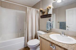 Photo 20: 1309 155 Silverado Skies Link SW in Calgary: Silverado Row/Townhouse for sale : MLS®# A1129288