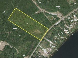 Photo 1: LOT 59 W MEIER Road: Cluculz Lake Land for sale (PG Rural West (Zone 77))  : MLS®# R2533359