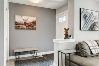 Photo 2: 1485 Legacy Circle SE in Calgary: Legacy Semi Detached for sale : MLS®# A1091996