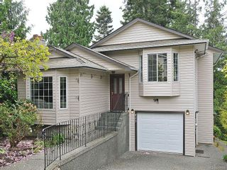 Photo 1: 423 Creed Pl in View Royal: VR Hospital House for sale : MLS®# 619958