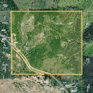 """Photo 2: 14640 BUCKHORN LAKE Road in Prince George: Buckhorn Land for sale in """"BUCKHORN/RED ROCK"""" (PG Rural South (Zone 78))  : MLS®# R2602327"""
