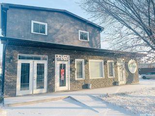 Photo 2: 1002 22nd Street West in Saskatoon: Westmount Commercial for sale : MLS®# SK873962