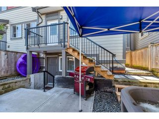 Photo 33: 21081 80 Avenue in Langley: Willoughby Heights Condo for sale : MLS®# R2490786
