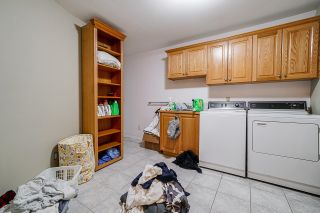 Photo 31: 3070 LAZY A Street in Coquitlam: Ranch Park House for sale : MLS®# R2600281