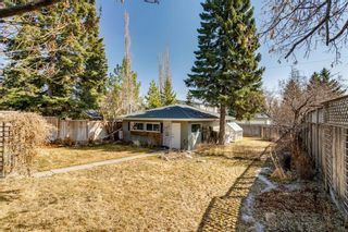 Photo 39: 436 38 Street SW in Calgary: Spruce Cliff Detached for sale : MLS®# A1097954