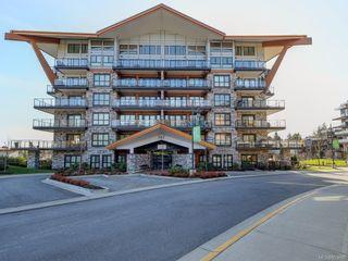 Photo 1: 405 747 Travino Lane in : SW Royal Oak Condo for sale (Saanich West)  : MLS®# 853899