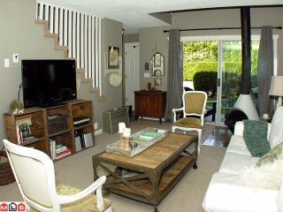 """Photo 2: 512 34909 OLD YALE Road in Abbotsford: Abbotsford East Townhouse for sale in """"THE GARDENS"""" : MLS®# F1208648"""