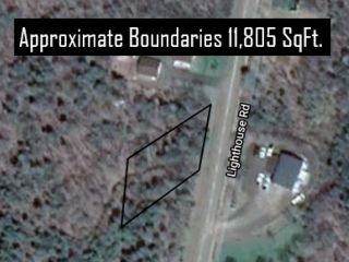 Photo 9: Lot Lighthouse Road in Bay View: 401-Digby County Vacant Land for sale (Annapolis Valley)  : MLS®# 202104918