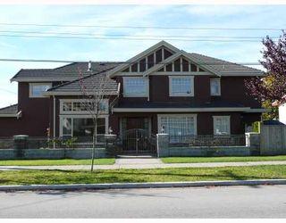 Photo 1: 10611 LASSAM Road in Richmond: Steveston North House for sale : MLS®# V675944