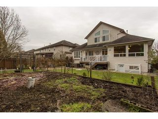 """Photo 19: 19659 JOYNER Place in Pitt Meadows: South Meadows House for sale in """"EMERALD MEADOWS"""" : MLS®# R2134987"""