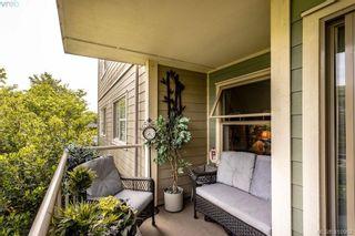 Photo 12: 206 1025 Meares St in VICTORIA: Vi Downtown Condo for sale (Victoria)  : MLS®# 814755