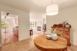 """Photo 7: 202 2181 W 12TH Avenue in Vancouver: Kitsilano Condo for sale in """"The Carlings"""" (Vancouver West)  : MLS®# R2579636"""