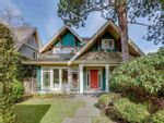 Main Photo: 4035 W 27TH Avenue in Vancouver: Dunbar House for sale (Vancouver West)  : MLS®# R2543086