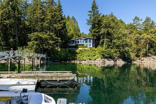 Photo 40: 2290 Kedge Anchor Rd in : NS Curteis Point House for sale (North Saanich)  : MLS®# 876836