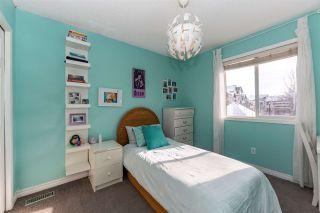 Photo 12: 7 5281 TERWILLEGAR Boulevard in Edmonton: Zone 14 Townhouse for sale : MLS®# E4229393