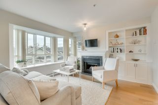 "Photo 11: 222 2545 W BROADWAY in Vancouver: Kitsilano Townhouse for sale in ""Trafalgar Mews"" (Vancouver West)  : MLS®# R2430335"