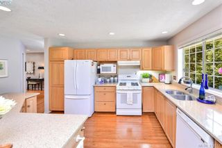Photo 6: 3734 Epsom Dr in VICTORIA: SE Cedar Hill House for sale (Saanich East)  : MLS®# 817100