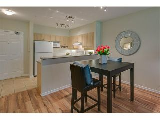 """Photo 4: # 206 3629 DEERCREST DR in North Vancouver: Roche Point Condo for sale in """"RavenWoods"""" : MLS®# V998599"""