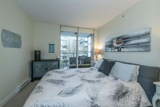 """Photo 15: 405 1690 W 8TH Avenue in Vancouver: Fairview VW Condo for sale in """"The Musee"""" (Vancouver West)  : MLS®# R2527245"""