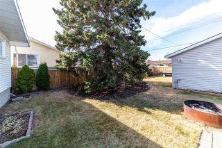 Photo 32: 11416 134 Avenue in Edmonton: Zone 01 House for sale : MLS®# E4252997