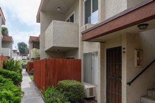 Photo 20: MIRA MESA Condo for sale : 1 bedrooms : 9528 Carroll Canyon Rd #223 in San Diego